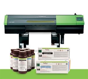 Nazdar Announces 260 Series Uv Inkjet Ink