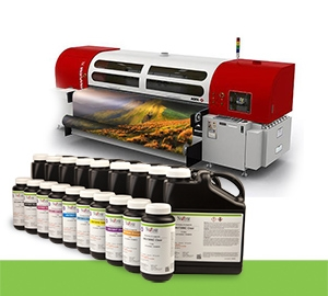 Nazdar Announces 720 Series Uv Inkjet Ink