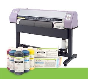 1300 Series Digital Ink