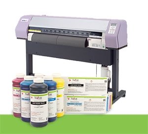 1302 Series Digital Ink