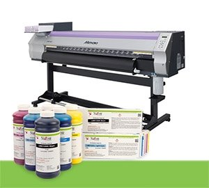 130 Series Digital Ink