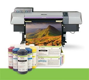 155 Series Digital Ink