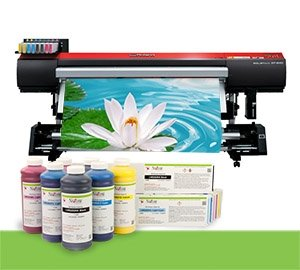 202 Series Digital Ink
