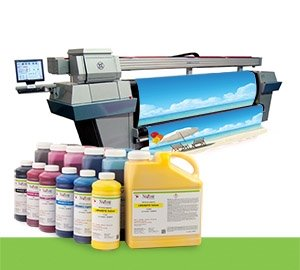 460 Series Digital Ink