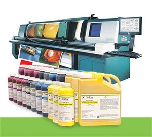 517 Series Digital Ink