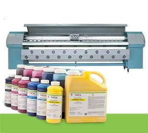 560 Series Digital Ink