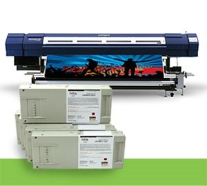 740 Series Digital Ink