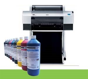 AQ800 Series Digital Ink