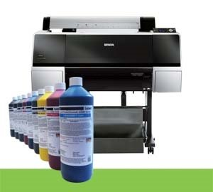 AQ900 Series Digital Ink