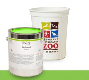 Solvent Screen Inks