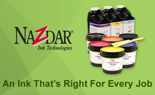 Nazdar Ink Technologies